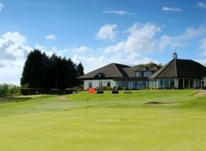 Carlisle Golf Club