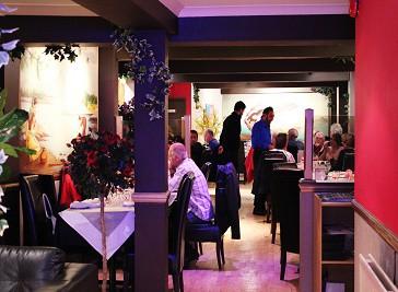 Bari Restaurant
