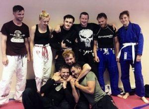 Beacon Martial Arts – Carli