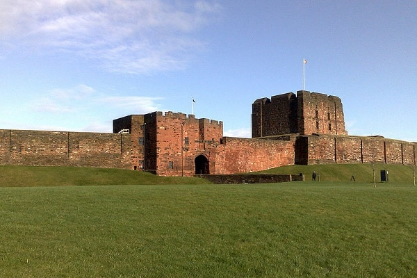 Attractions and Places to Visit in Carlisle