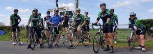 Carlisle Reivers Cycling Club