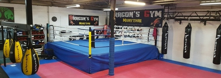 Dragons Gym