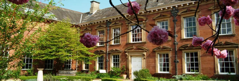 Tullie House Museum Carlisle