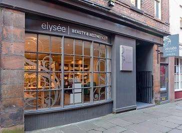 Elysee Salon
